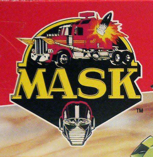 Kenner M.A.S.K. Condor differences boxes 2