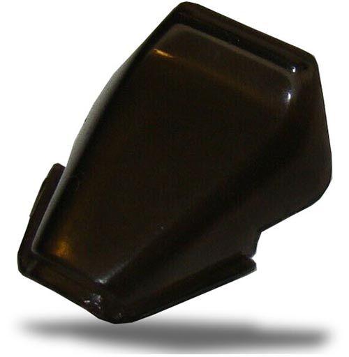 Kenner M.A.S.K. Condor Wind shield black transparent