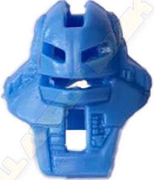 Kenner M.A.S.K. Jackhammer Torch Mask PlayFul Argentina light blue