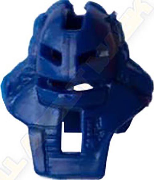 Kenner M.A.S.K. Jackhammer Torch Mask PlayFul Argentina darker blue