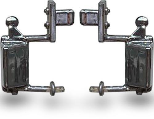 Kenner M.A.S.K. Rhino Mirror