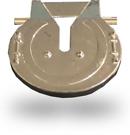 Kenner M.A.S.K. Rhino Bulletproof Shield