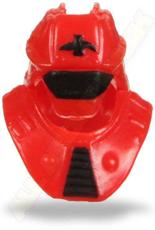 Kenner M.A.S.K. Switchblade Raynet (Viper Repaint), Laser Command