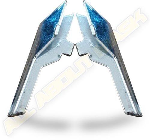 Kenner M.A.S.K. Switchblade Exhaust