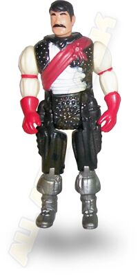 Kenner M.A.S.K. Firefly Fireforce
