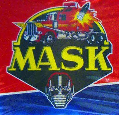 Kenner M.A.S.K. Firefly differences boxes 2