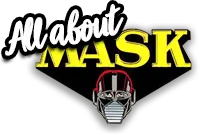 Logo - Your all in one Kenner M.A.S.K. database - All about M.A.S.K.