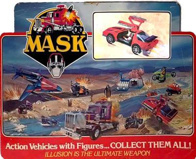 M.A.S.K. 1032