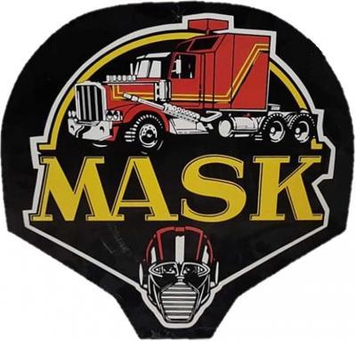 M.A.S.K. 1031
