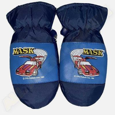 M.A.S.K. MASK Gloves