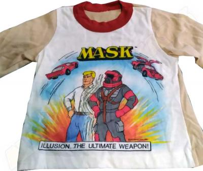 M.A.S.K. MASK Pyjama Matt Trakker