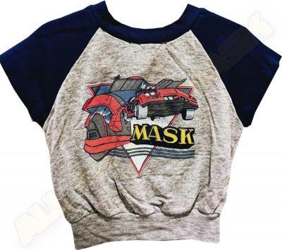 M.A.S.K. MASK Polunder Thunderhawk