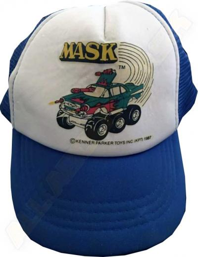 M.A.S.K. MASK Basecap Hurricane