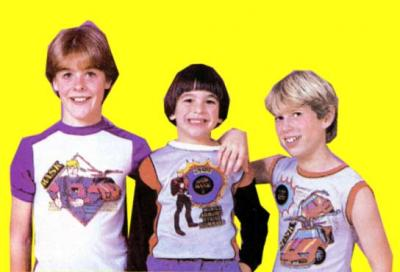 M.A.S.K. MASK T-shirts and pullover