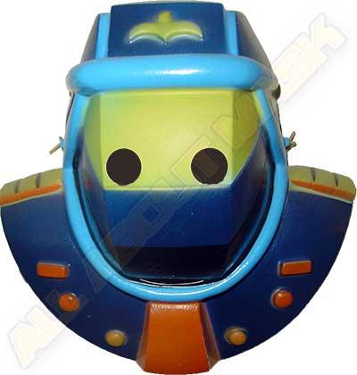 M.A.S.K. M.A.S.K. Viper mask