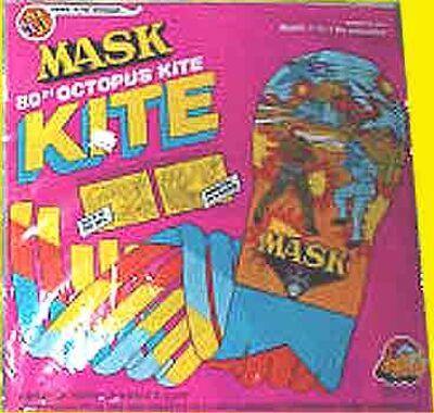 M.A.S.K. M.A.S.K. Octopus Kite