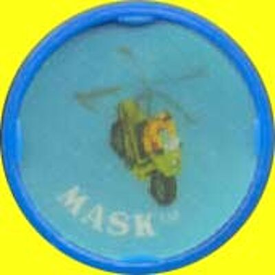 M.A.S.K. M.A.S.K. Ring Condor