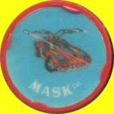 M.A.S.K. M.A.S.K. Ring Thunderhawk