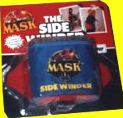 M.A.S.K. M.A.S.K. The Side Winder blue