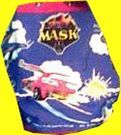 M.A.S.K. M.A.S.K. Bag