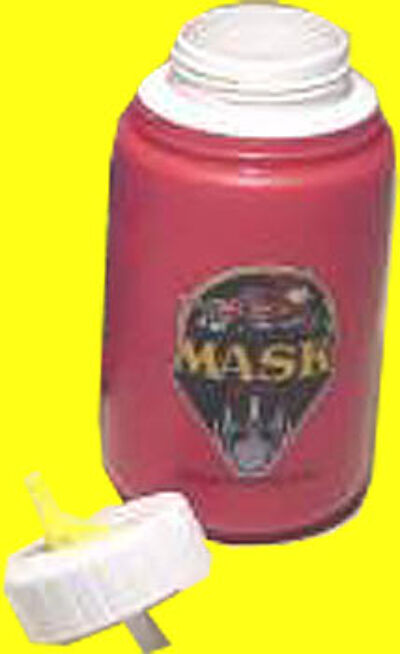 M.A.S.K. M.A.S.K. Thermos red