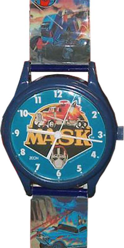 M.A.S.K. M.A.S.K. giant Watch