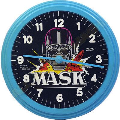M.A.S.K. M.A.S.K. Wall clock