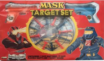 M.A.S.K. M.A.S.K. Target Set